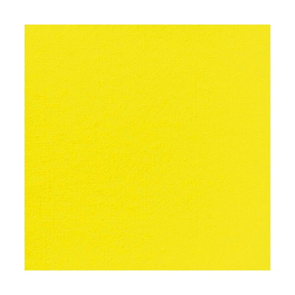 Serviette de table carrée Dunilin - coloris jaune - 40 x 40 cm - lot de 12 - 148381 - DUNI