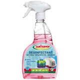 Spray désinfectant - habitat animal - 750 mL