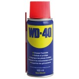 Bombe lubrifiante multi-fonctions WD-40 - 100 mL