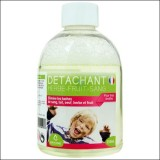 Détachant flacon - herbe, fruit, sang - 200 mL