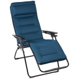 Fauteuil de relaxation - futura air confort - coral blue