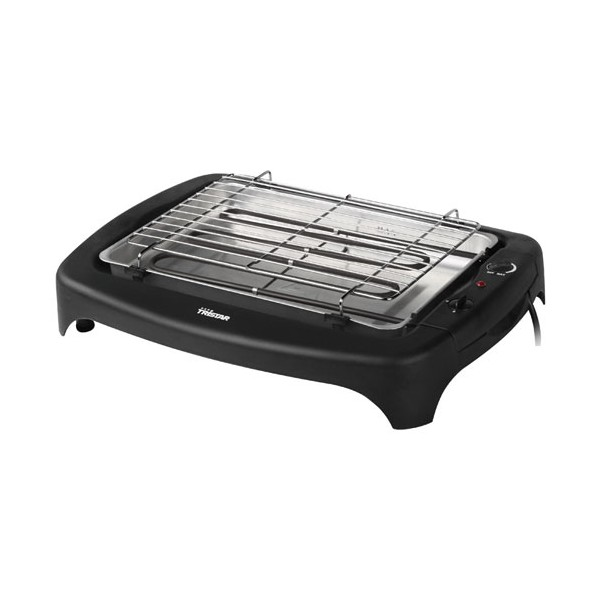Barbecue de table électrique - 2200 W - 50.2 X 35.5 cm - BQ.2814 - TRISTAR
