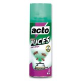 Insecticide bombe autodiffuseur spécial puces - 200 mL