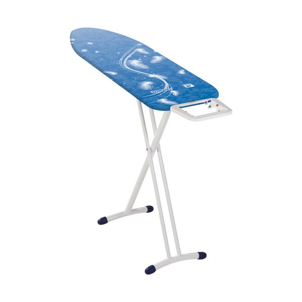 Table à repasser airboard compact M - 120 x 38 cm - 72585 - LEIFHEIT