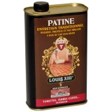 Patine carrelage - bordeaux - 1 L