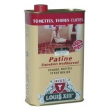 Patine carrelage - incolore - 1 L