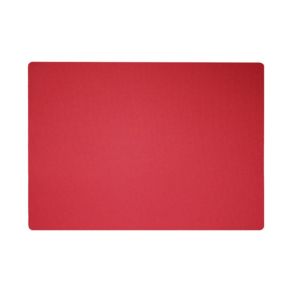 Set de table rouge - 42.5 x 30 cm - PL304308001 - PROTECTEXTIL