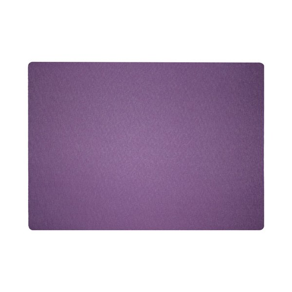 Set de table violet - 42.5 x 30 cm - PL304308003 - PROTECTEXTIL