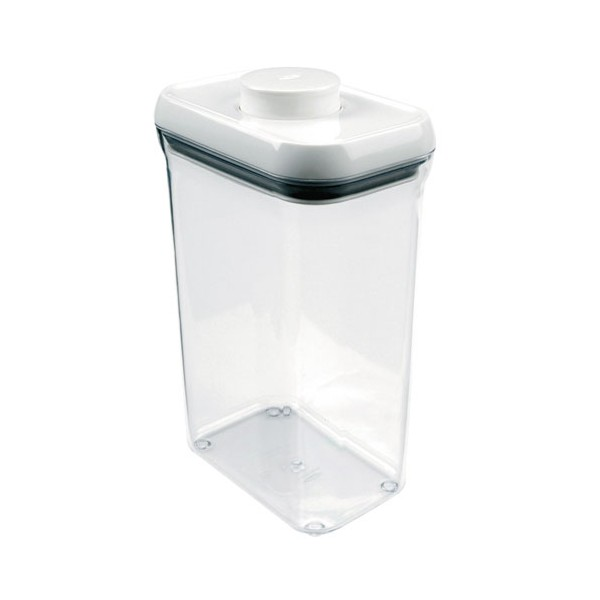 Boîte hermétique Pop 0.5 L - rectangle - 1071402 - OXO