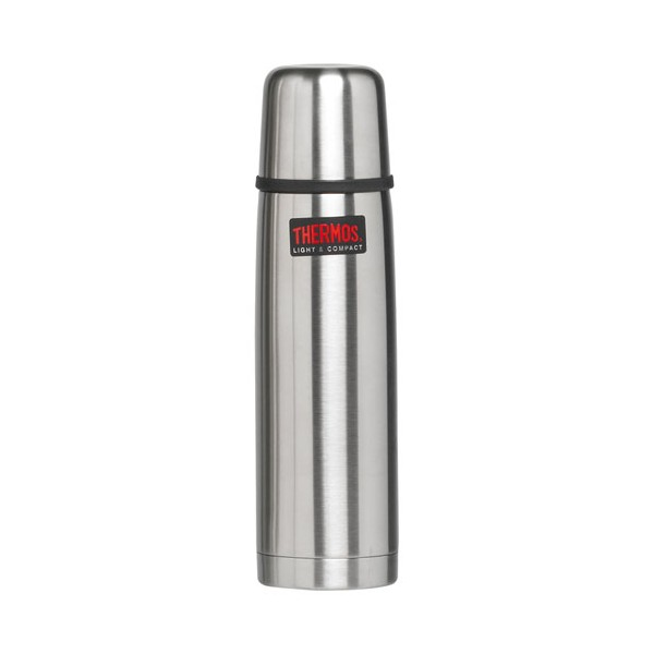 Bouteille isolante Light & Compact 0.35 L - inox - 187486 - THERMOS