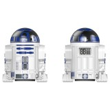 Minuteur digital Star wars R2D2