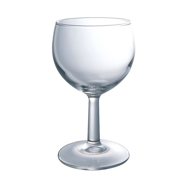 Verre à pied 15 cL Ballon - lot de 3 - 9225065 - LUMINARC