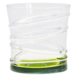 Verre bas 32 cL Ring - lot de 6