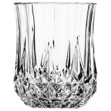 Verre bas Longchamp 32 cL - diamax - lot de 6