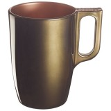 Mug 25 cL Flashy colors - cuivre