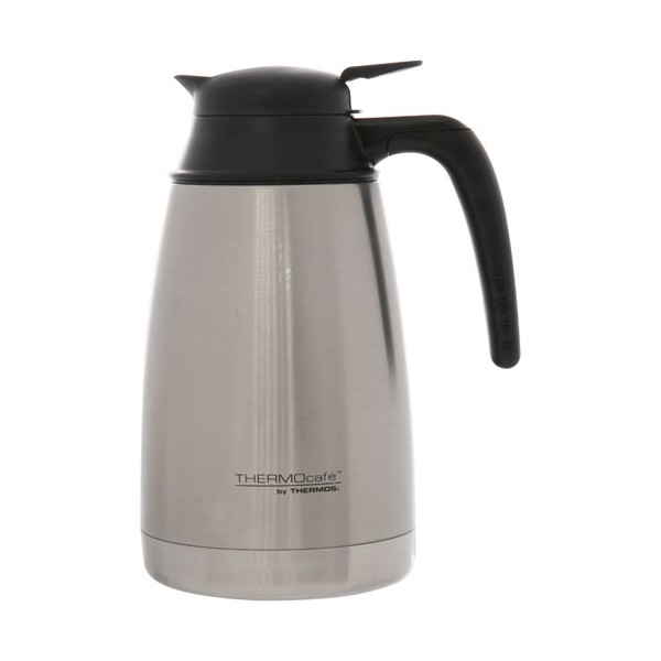 Pichet isotherme 1.5 L Anc - inox - 121547 - THERMOS