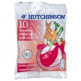 Rondelle universelle D : 80 / 56 x 2.5 mm - lot de 10 - JNU0030S5 - Hutchinson
