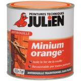 Antirouille primaire 0.25 L - orange