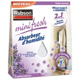 Absorbeur minifresh lavande 2 x 50 g