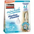 Absorbeur minifresh neutre 2 x 50 g