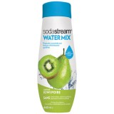 Concentré Water Exciting kiwi poire sodastream - 400 mL