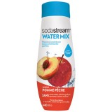 Concentré Water Exciting pomme pêche sodastream - 400 mL