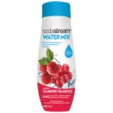 Concentré Water Excitingcranberry framboise sodastream - 400 mL