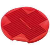 Moule 30 sticks - silicone rouge