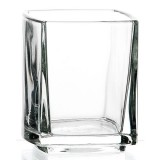 Verrine 10 cL Kube - lot de 6