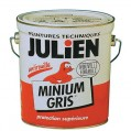 Anti-rouille Minimum gris - 2.5 L