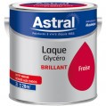 Laque glycéro brillante 2 L - base medium - 5213460 - Astral
