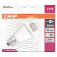 Led standard star diamant 10.6W E27 - blanc chaud