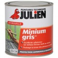 Anti-rouille Minimum gris - 0.5 L