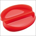 Papillote omelette - silicone, rouge - 3402700R10U008 - LÉkuÉ