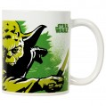 Mug 32 cL Yoda Star Wars - 8011671 - Novastyl