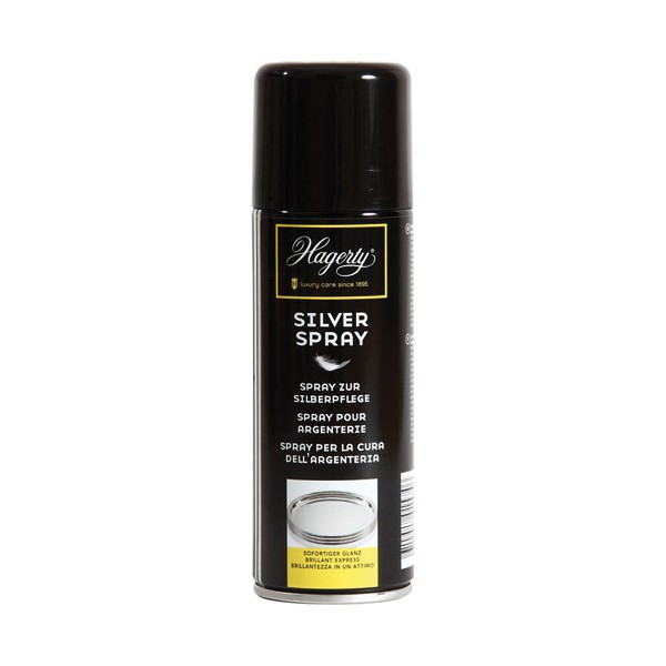 Silver spray hagerty - 200 mL - HAGERTY