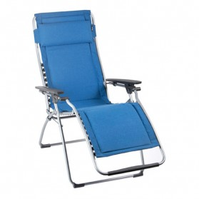 Fauteuil relax futura - jeans