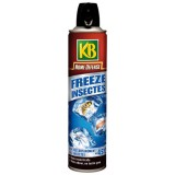 Aérosol anti-insectes Freeze - 300 mL