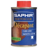 Décapant cuirs lisses - 100mL