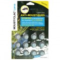 Tablettes effervescentes Mousti'clac larvicide - lot de 12