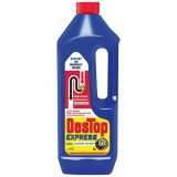 Destop express gel javel - 1L