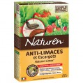 Anti-limaces / escargots granules - 1Kg - NLIMEX1 - Naturen