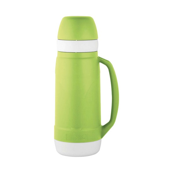 Bouteille isotherme 0.5L - lime - 105485 - THERMOS