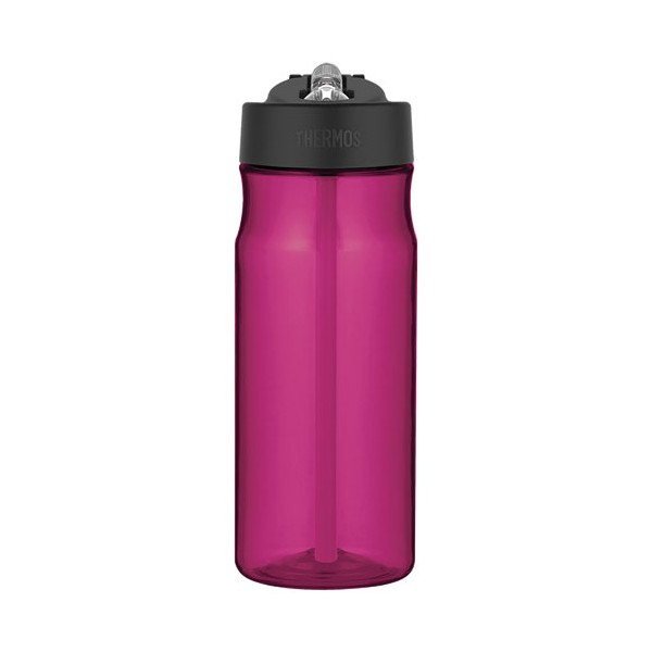 Bouteille isotherme Intak 0.53L - magenta - 124799 - THERMOS