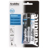 Colle araldite standard tube - 2x15mL