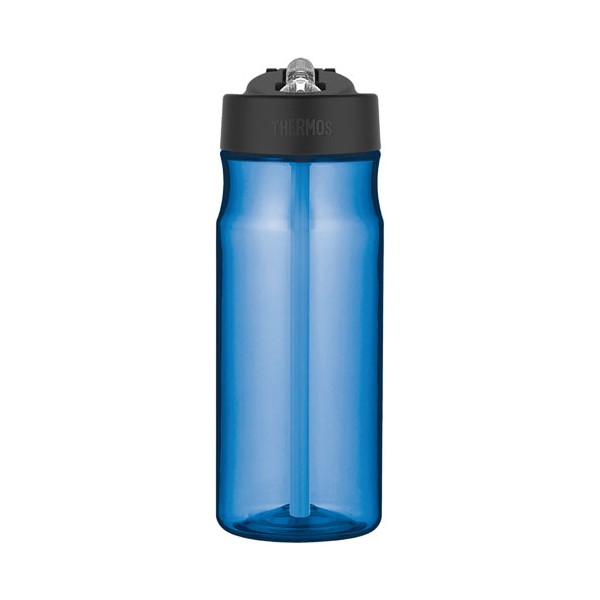 Bouteille isotherme Intak 0.53L - bleu - 124827 - THERMOS