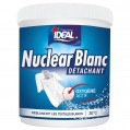 Détachant blanchisseur Nuclear blanc - 450g