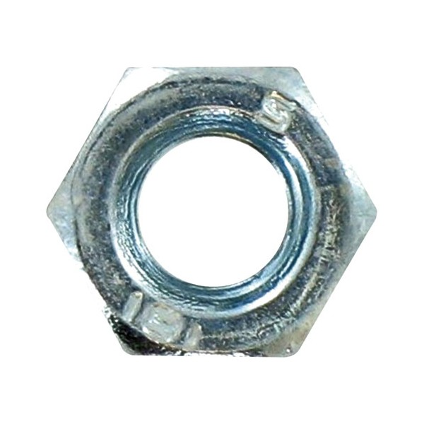 Ecrou hexogonal D: 12mm - lot de 50 - 3,10178E+11 - VYNEX