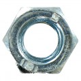 Ecrou hexogonal D: 14mm - lot de 40