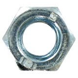 Ecrou hexogonal D: 20mm - lot de 15